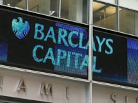 BARCLAYS CAPITAL ברקליס קפיטל / צלם: רויטרס